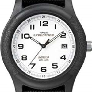NOS -Timex Men's T43892 Expedition Camper Watch